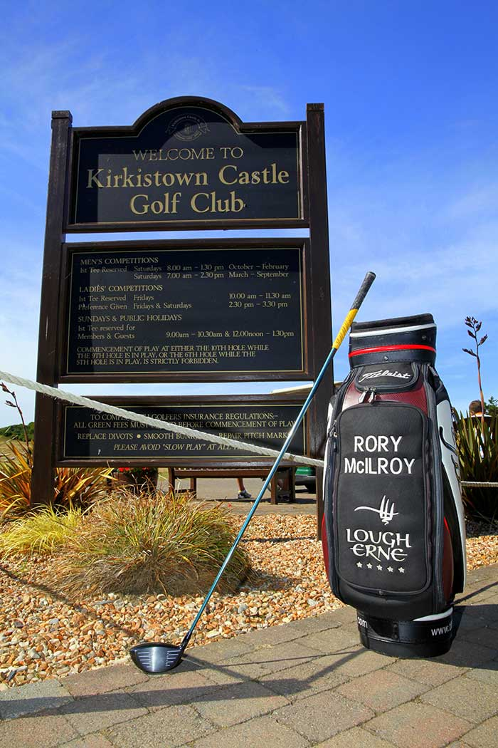 Kirkistown Golf Club